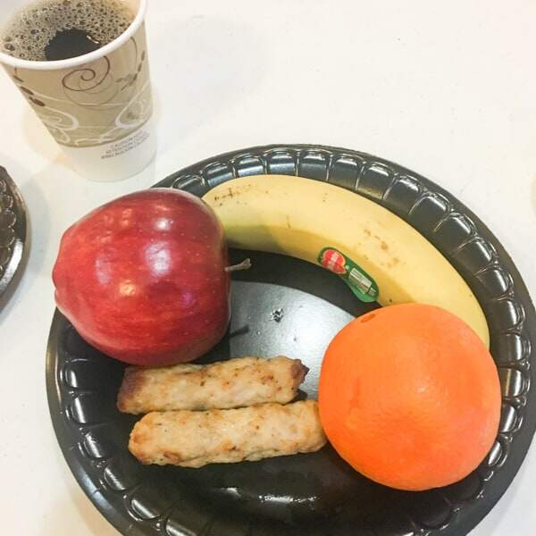 Thirty Days of Whole30 Meals - Day 5