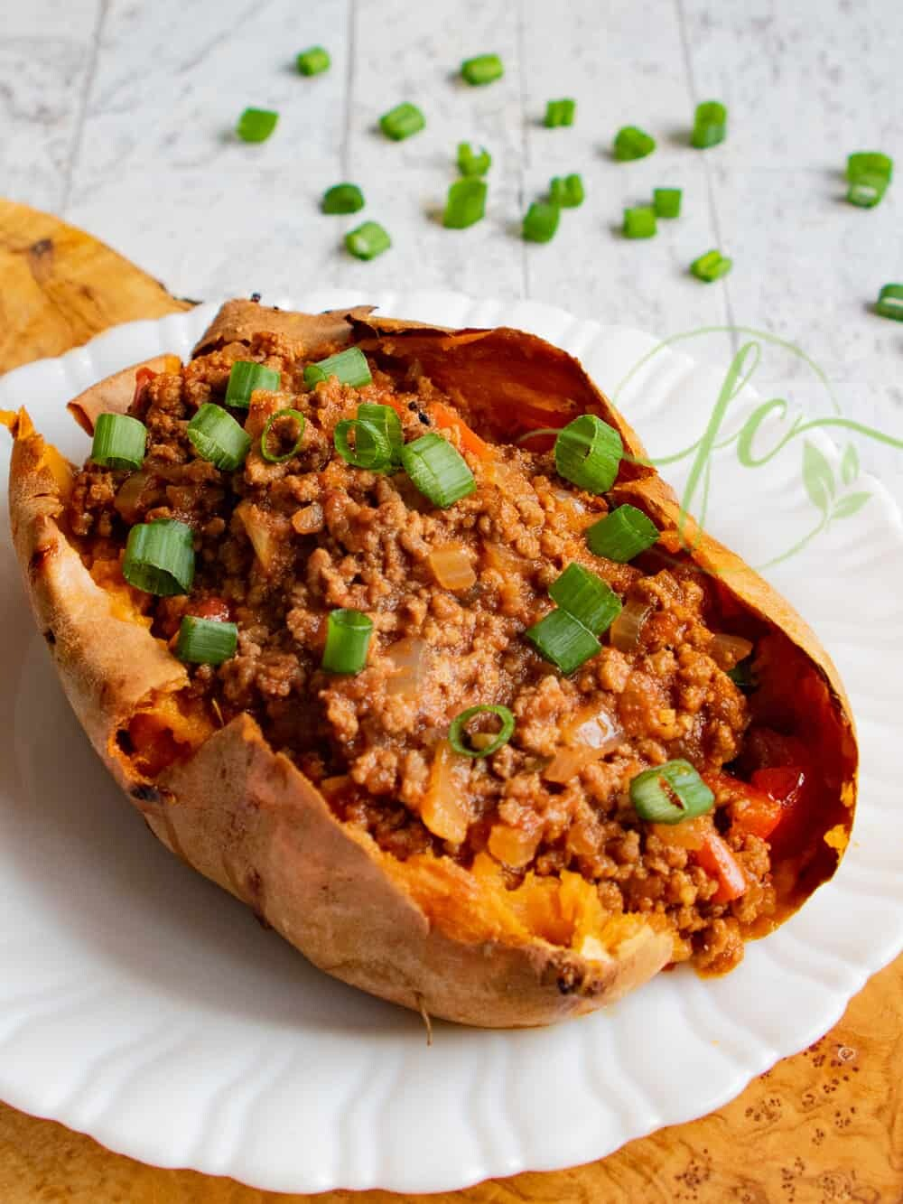Paleo and Whole30 Sloppy Joes