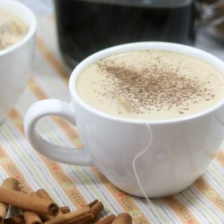 Paleo and Whole30 Chai Spice Latte