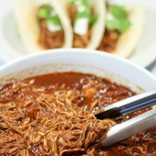 Paleo and Whole30 Pulled Barbecue Chicken – BBQ Chicken