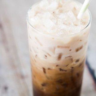 Paleo and Whole30 Iced Coffee, Keto Coffee