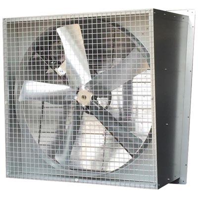 exhaust fans farmtek