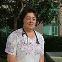 Marcia Sablan