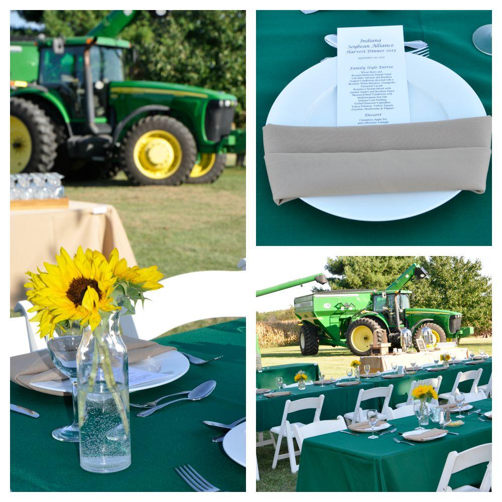 Harvest Dinner 2