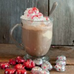 Sweet Valentine Dove Hot Chocolate
