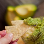 Fresh Easy Guacamole