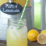 MiMi's Lemonade