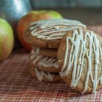 Apple Cider Cookies