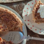 Mom's Classic Pecan Pie