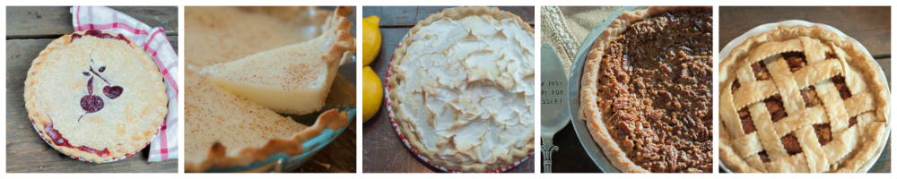 Great Grandmothers Lard Pie Crust made from scratch is flakey and delicious from Farmwife Feeds #pie #recipe #piecrust #homemade #fromscratch