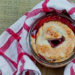 Rustic Farmhouse Mason Jar Pies