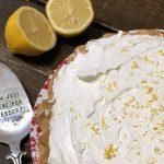 Lemon Luscious Pie