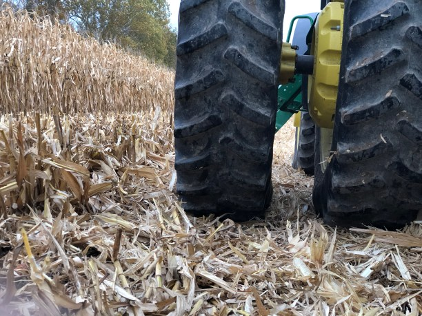My View Being a Female Farmer from Farmwife Feeds