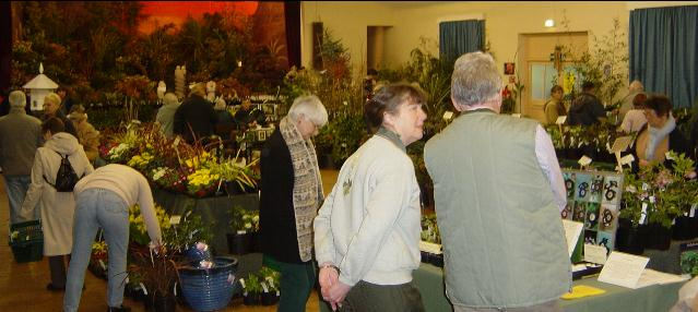 winter gardening weekend 2005-4