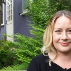 Findhorn Foundation: Camilla Bredel Pedersen