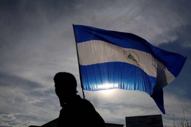 La CIDH denuncia agresión contra un campesino nicaragüense que estaba exiliado
