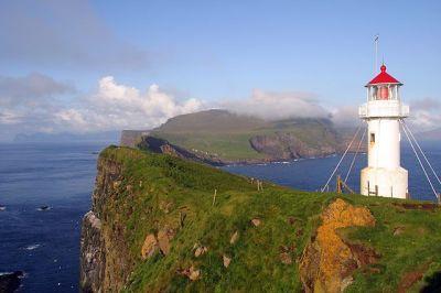 Mykines / Faroe Islands / faroeislands.dk
