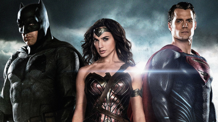 Finalmente tive coragem de assistir Batman V Superman