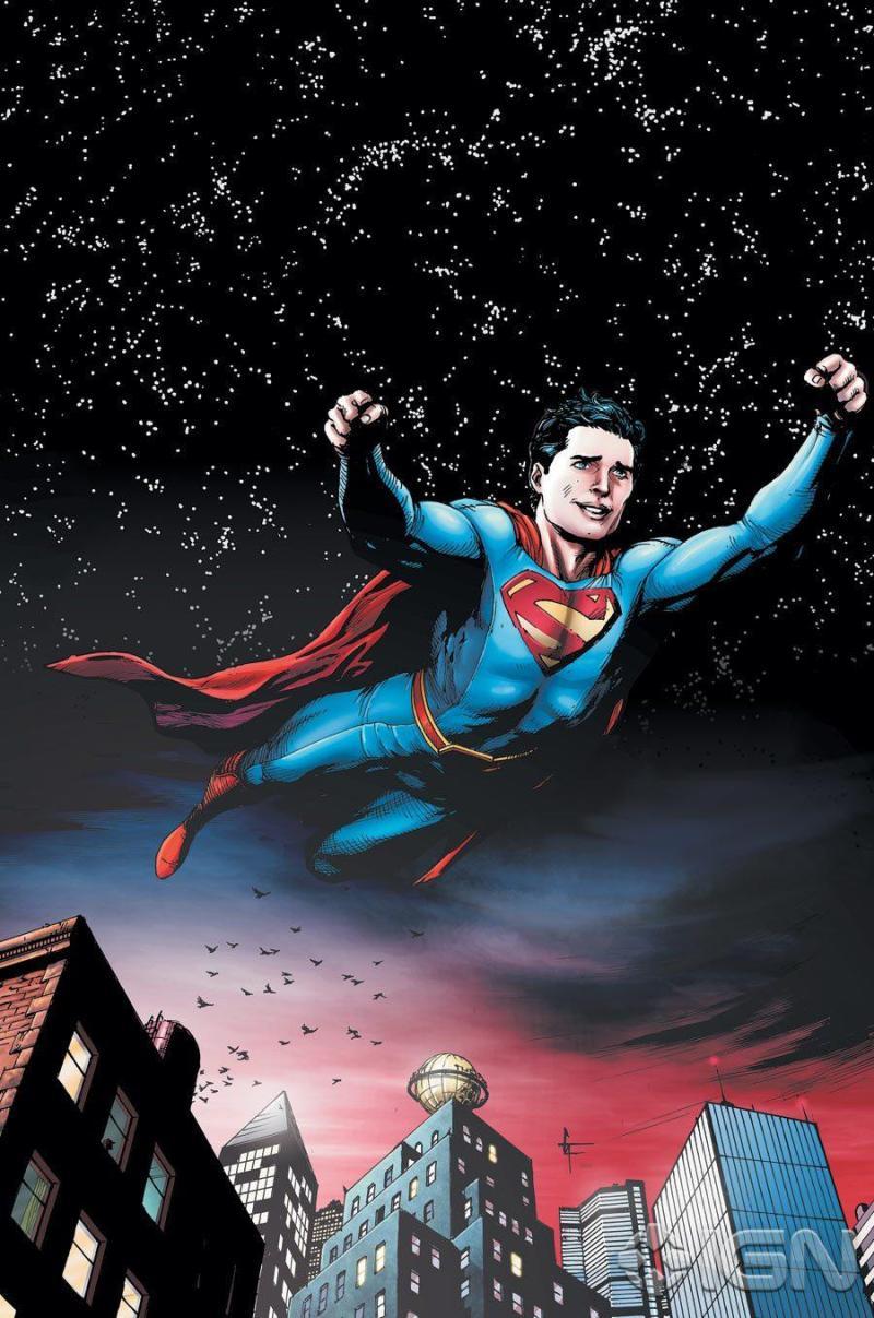 Superman Supertorto