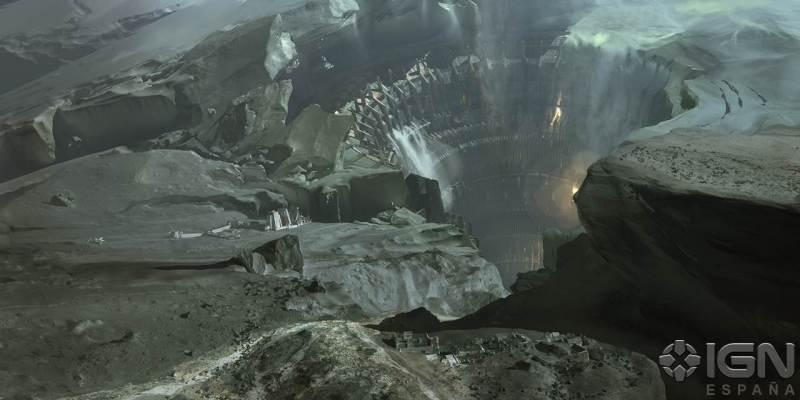 Não veja o PS4 - Destiny - Blog Farofeiros