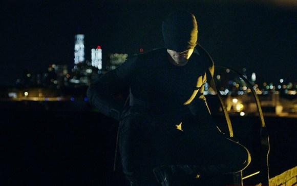 Demolidor do Netflix, crítica da primeira temporada da série - O uniforme preto