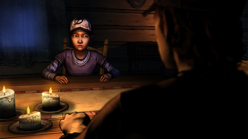 The Walking Dead Season 2 - Blog Farofeiros