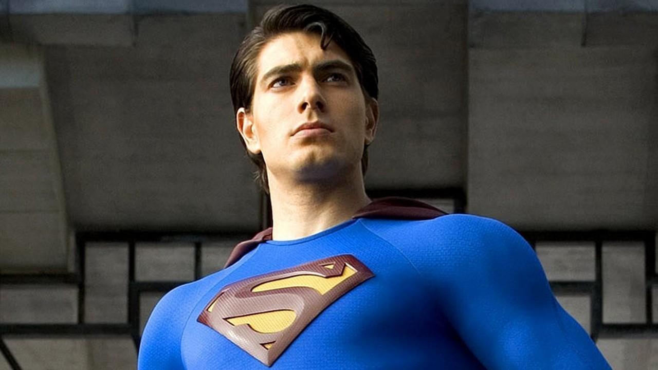 Superman - O Retorno - O gibi do Superman que virou filme que virou novela