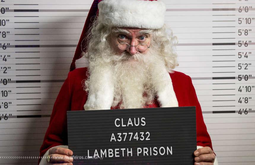 Papai Noel - Cabra Safado da Peste - Blog Farofeiros