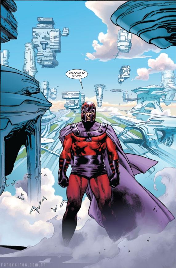 Preview de Avengers Vs X-Men #8 - Vingadores - Marvel Comics - Blog Farofeiros