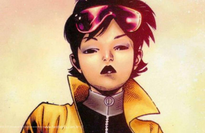 Jubileu - X-Men - Blog Farofeiros