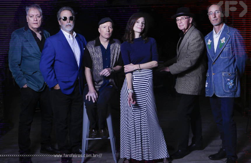 10000 Maniacs - Because The Night - Blog Farofeiros