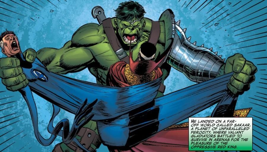 Hulk: Amadeus Cho ou Bruce Banner? - Blog Farofeiros