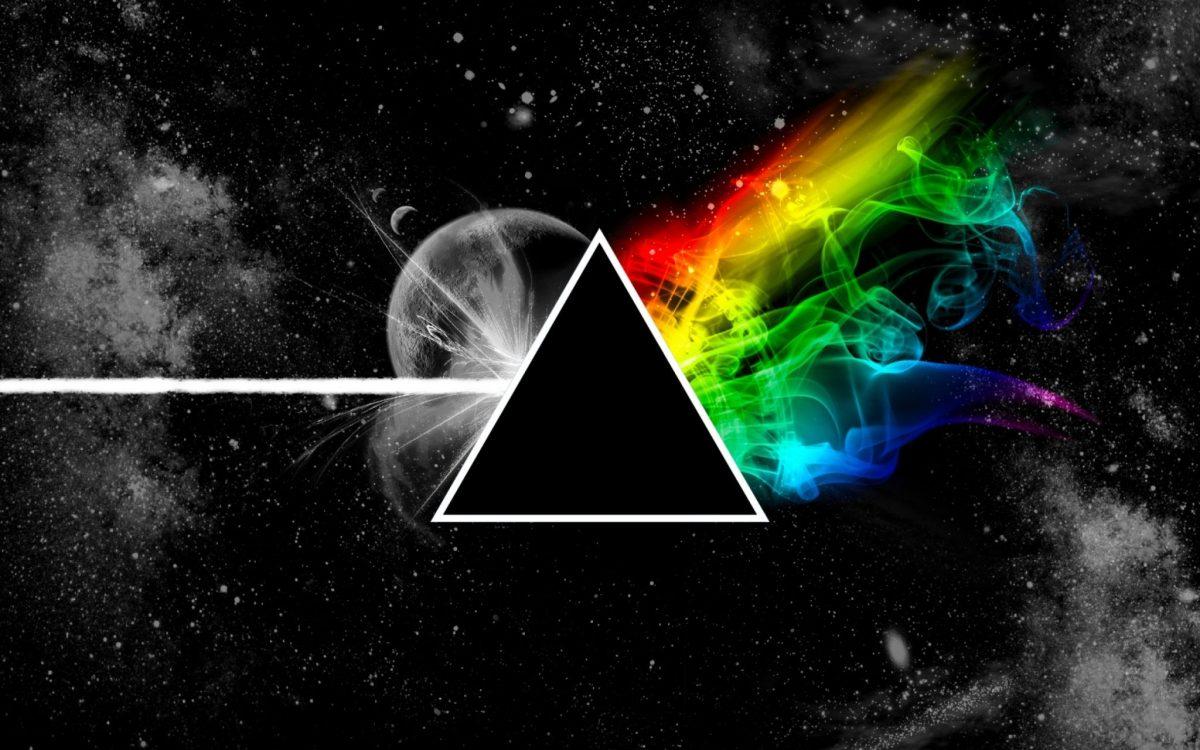 Pink Floyd - Dark Side of The Moon