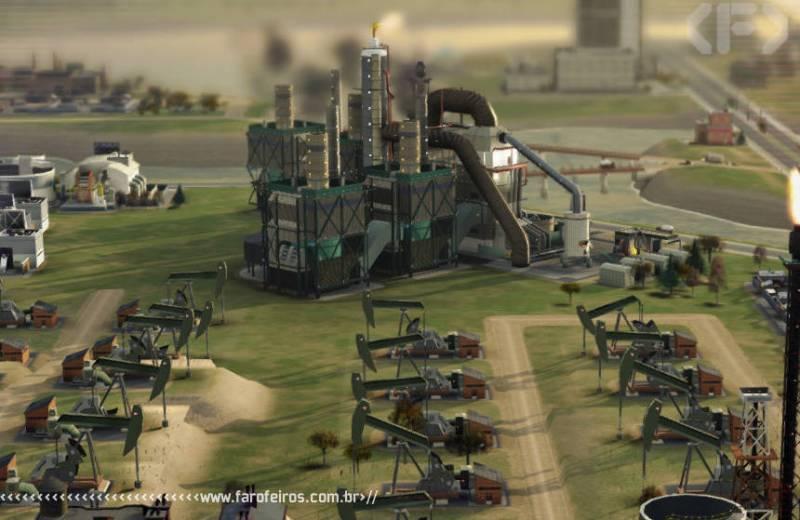 SimCity 5 seu feio - Blog Farofeiros