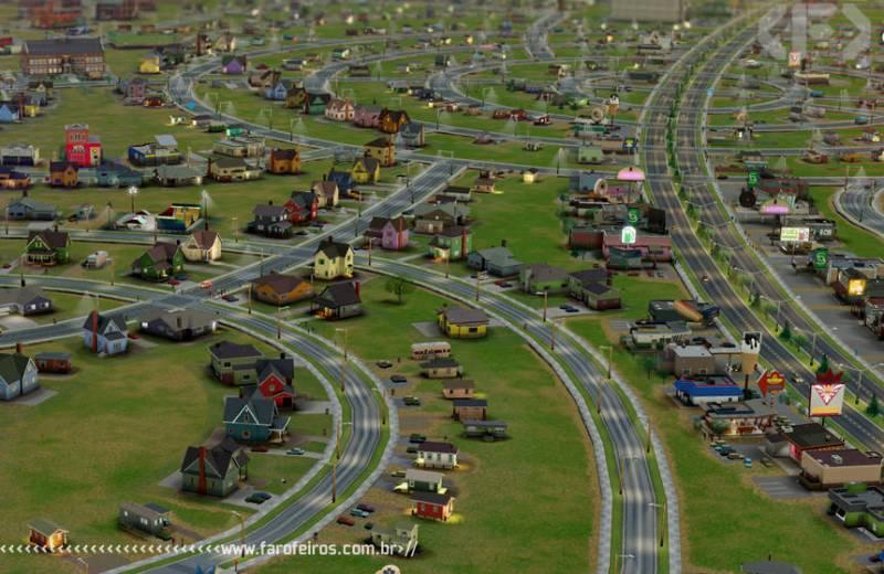 SimCity 5 terá modo offline, mas alguém ainda se importa? - Blog Farofeiros