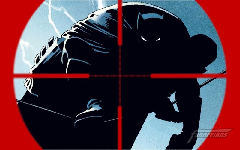 Batman teria presença confirmada em Esquadrão Suícida - Blog Farofeiros