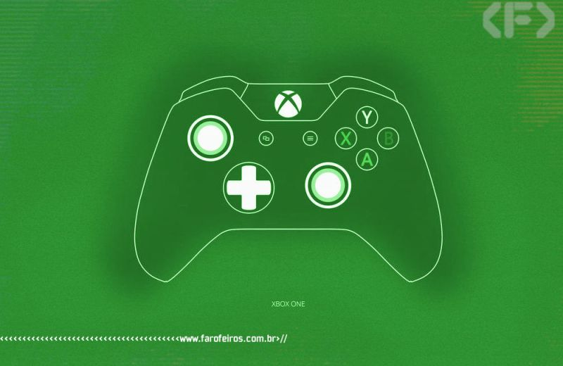Você vai mesmo comprar um videogame de nova geração - Xbox One - Blog Farofeiros