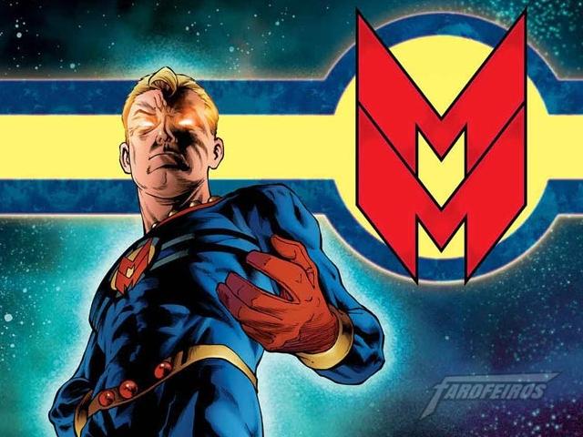 Miracleman na Marvel - Blog Farofeiros