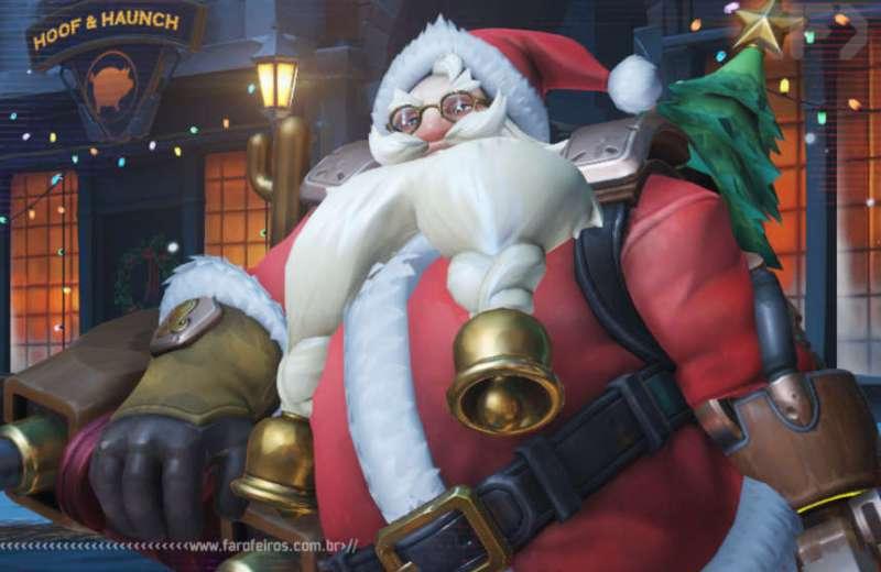 Overwatch - Natal - Blog Farofeiros