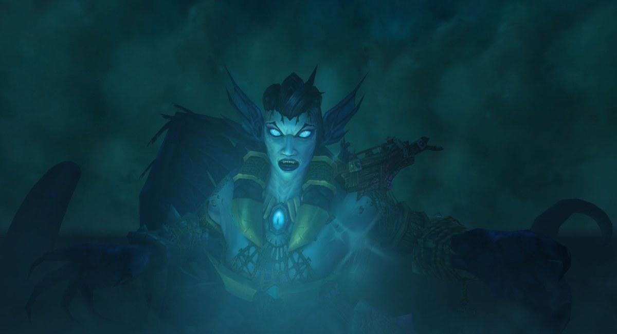 World of Warcraft 110 levels - Blog Farofeiros