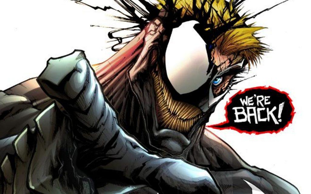 Filme do Venom pode ter temática adulta