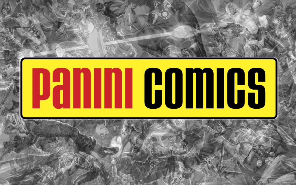 Quanto custa um gibi - Panini Comics