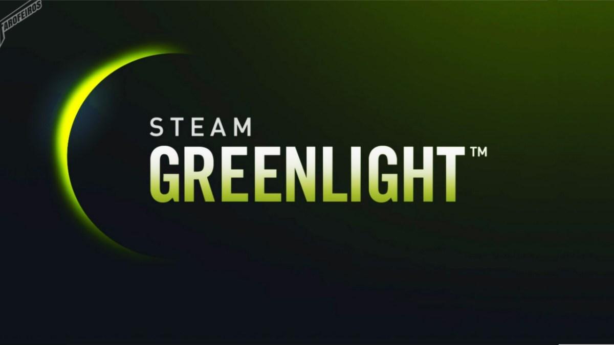 Steam Greenlight