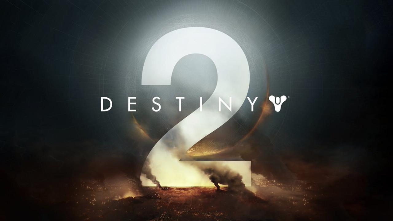 Destiny 2 em Setembro