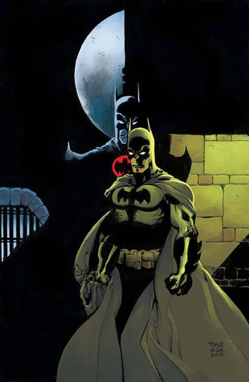 Batman - Thomas Wayne encontra Bruce