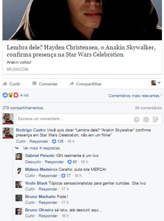O tal jornalismo de entretenimento no Brasil
