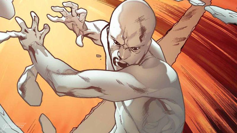 Quebrando o Gelo - Homem de Gelo - X-Men