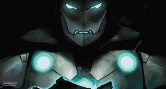 Homem de Ferro Infame - Retrospectiva Quadrinhos 2017