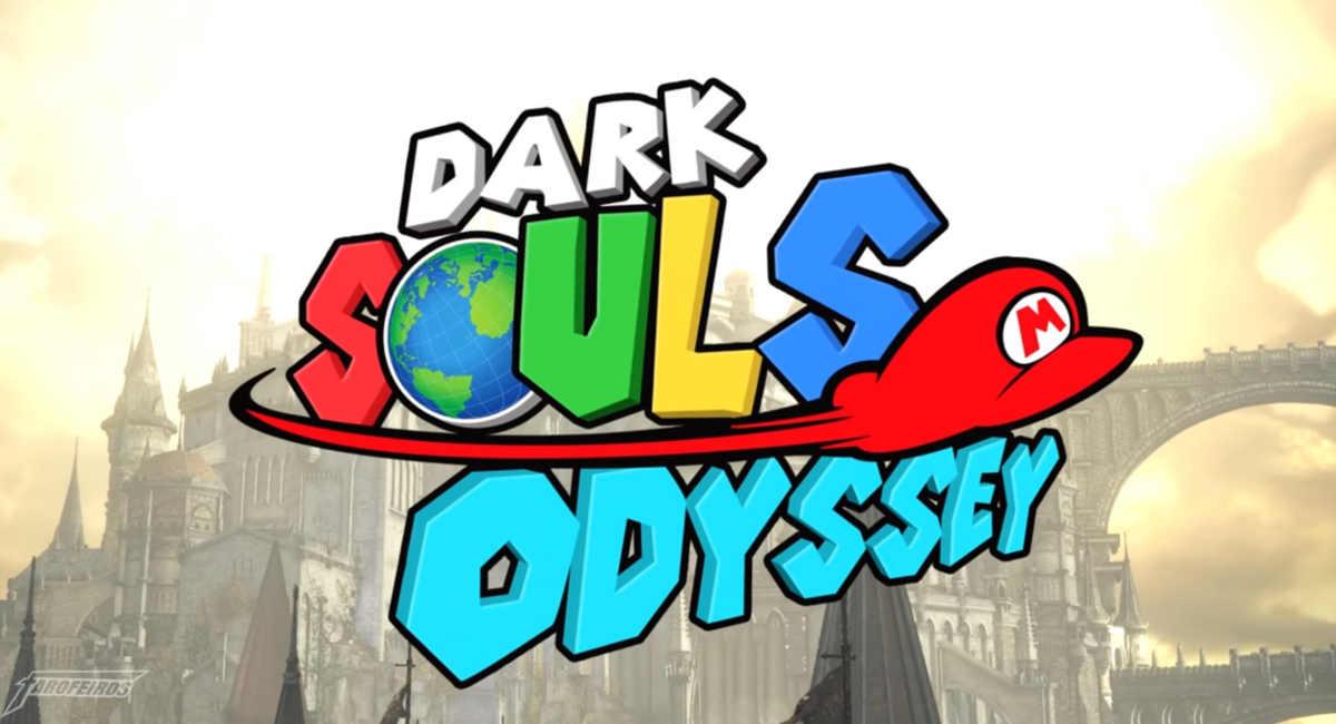 Dark Souls Odissey