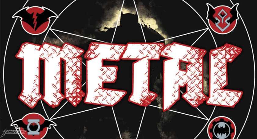 Batman e o Multiverso Sombrio - Metal - Noites de Trevas: Barbatos venceu!